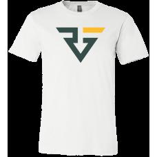 #GBGear - Super RG T-Shirt in White