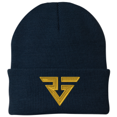 #GoBlue Collection - RG Beanie