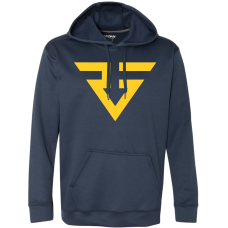 #GoBlue Collection - Super RG Hoodie