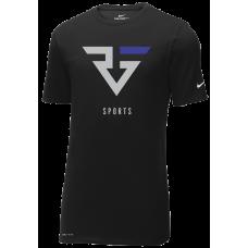 RG Sports - Nike Super RG Dri-FIT in Black