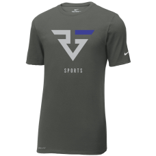 RG Sports - Nike Super RG Dri-FIT in Dark Grey